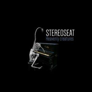 Mastered by Frederik Dejongh at Jerboa Mastering