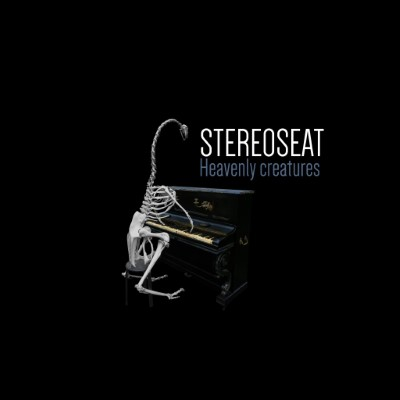 Music mastered by Frederik Dejongh at Jerboa Mastering