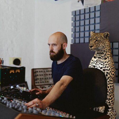 Frederik Dejongh - Jerboa Mastering