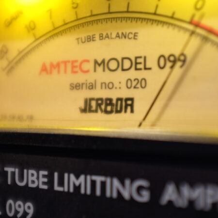Jerboa Mastering - AMTEC 099 1