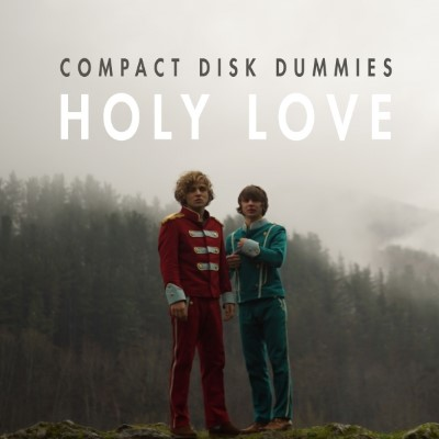 20160317(s)_Compact-Disk-Dummies_Holy-Love