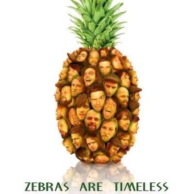 20160325(ep)_Zebras-Are-Timeless_Ananas