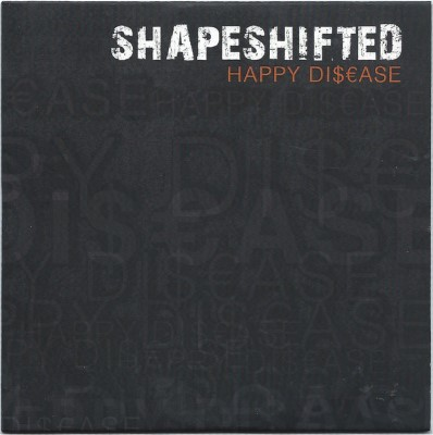 20160708(ep)_Shapeshifted_happy-disease