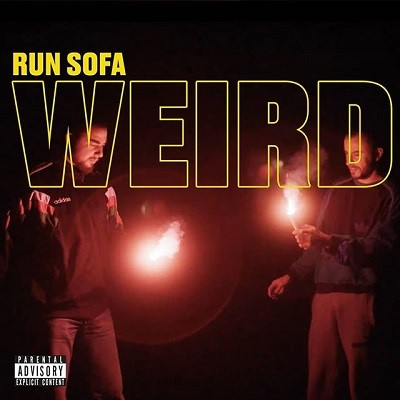 20190314(s)_run-SOFA_Weird