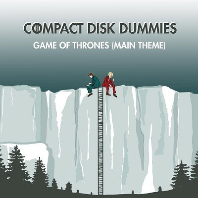 20190416(s)_Compact-Disk-Dummies_Game-Of-Thrones